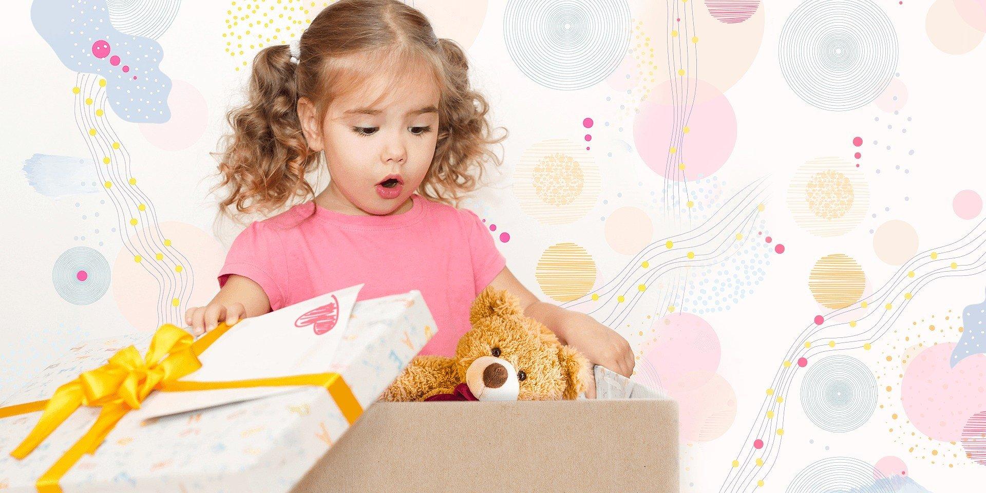 Jaki prezent na Dzień Dziecka? Oto zabawki sprawdzone przez pokolenia