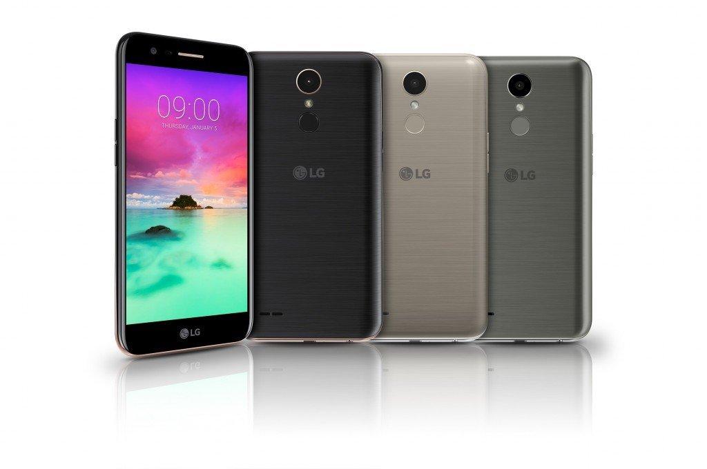 LG wprowadza na rynek serię smartfonów, które prawdopodobnie kupisz w tym roku