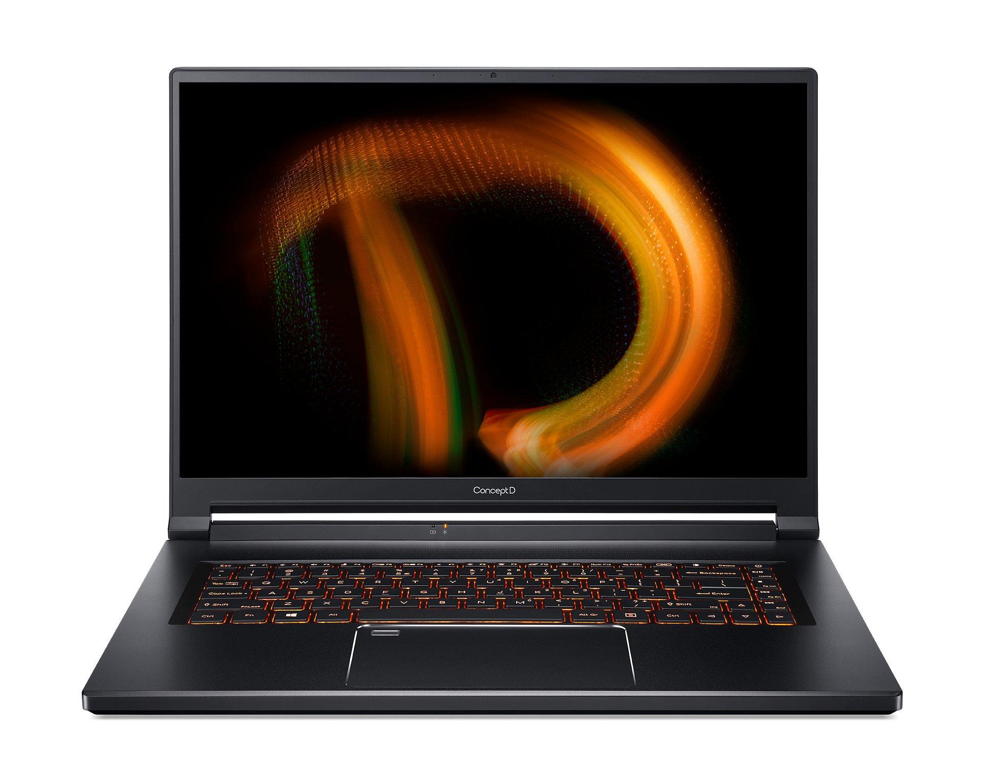 Acer prezentuje rewolucyjną technologię SpatialLabs. Dzięki niej zobaczymy modele 3D bez okularów!