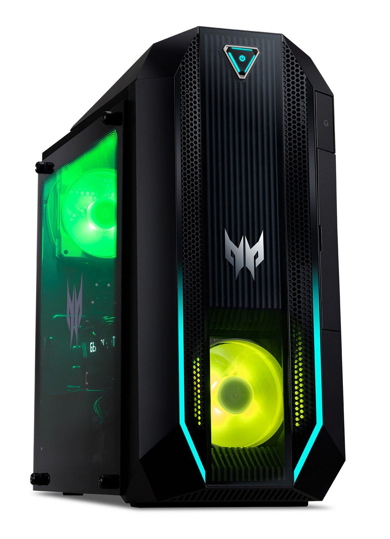 Nadchodzą! Nowe gotowe zestawy PC: Acer Nitro oraz Predator