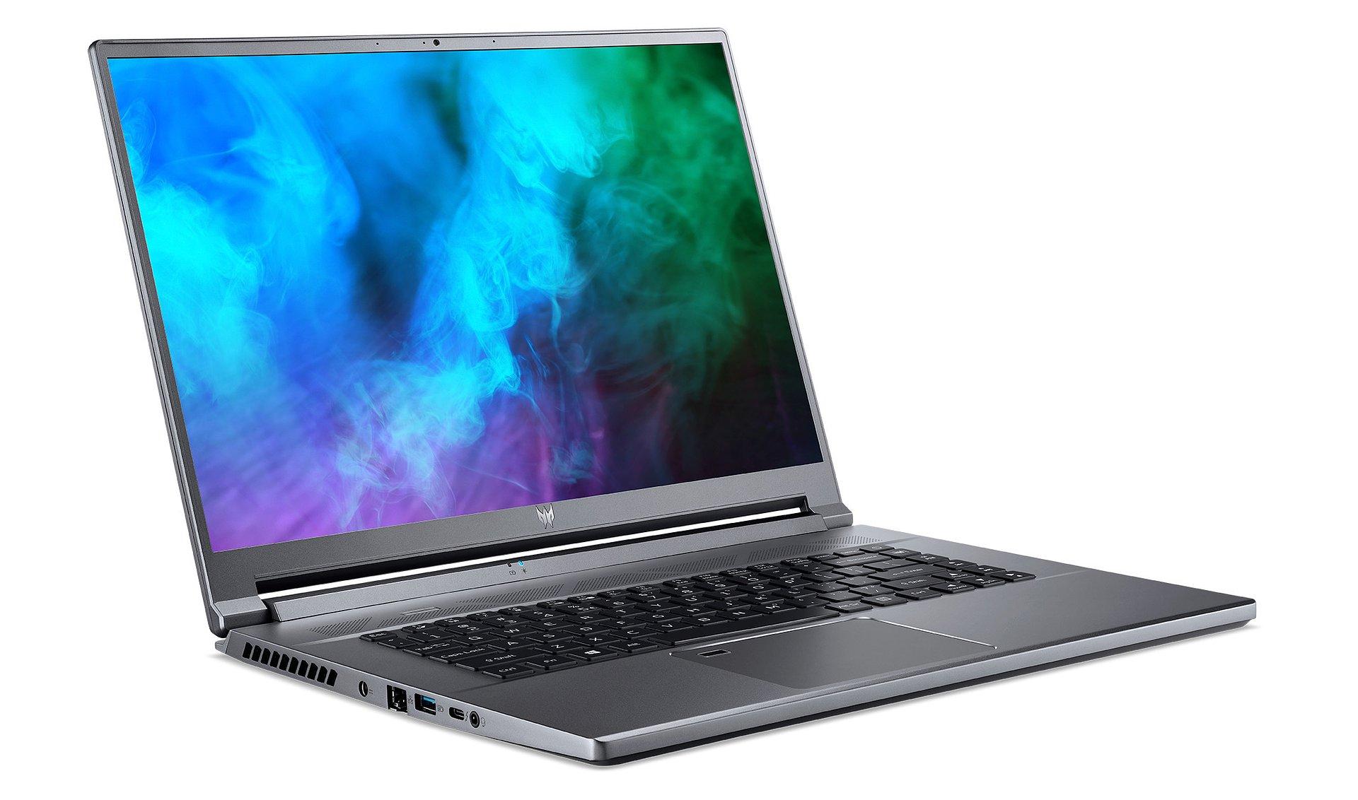 Nowe laptopy, myszka, router. Acer prezentuje liczne nowości z serii Predator