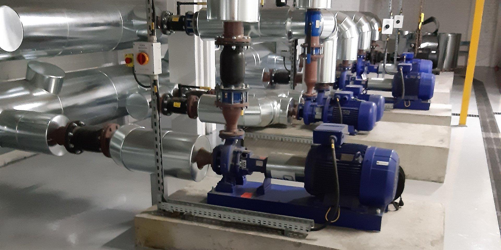 Zakończenie modernizacji ciepłowni w Słupcy