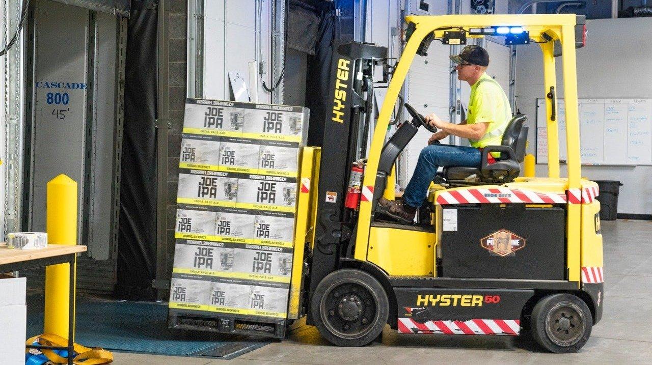 Brak wykwalifikowanej kadry kluczowym wyzwaniem w logistyce
