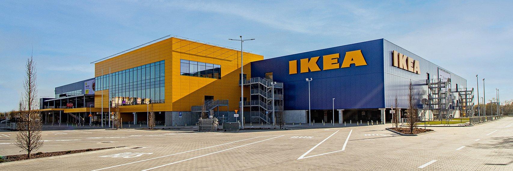 IKEA Szczecin. Otwarci na ludzi i planetę.