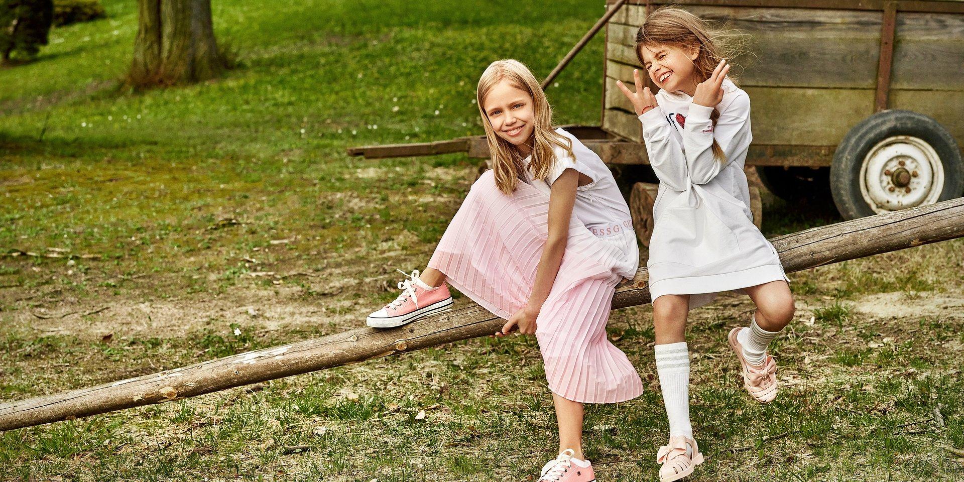 Wszyscy jesteśmy dziećmi - promocje na Dzień Dziecka w eobuwie.pl!