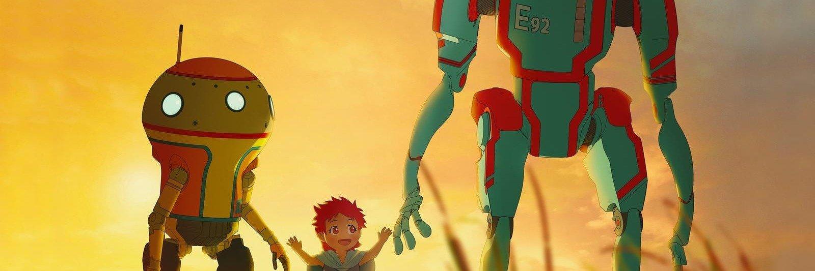 Przedstawiamy: Eden (Music from the Netflix Animated Series)