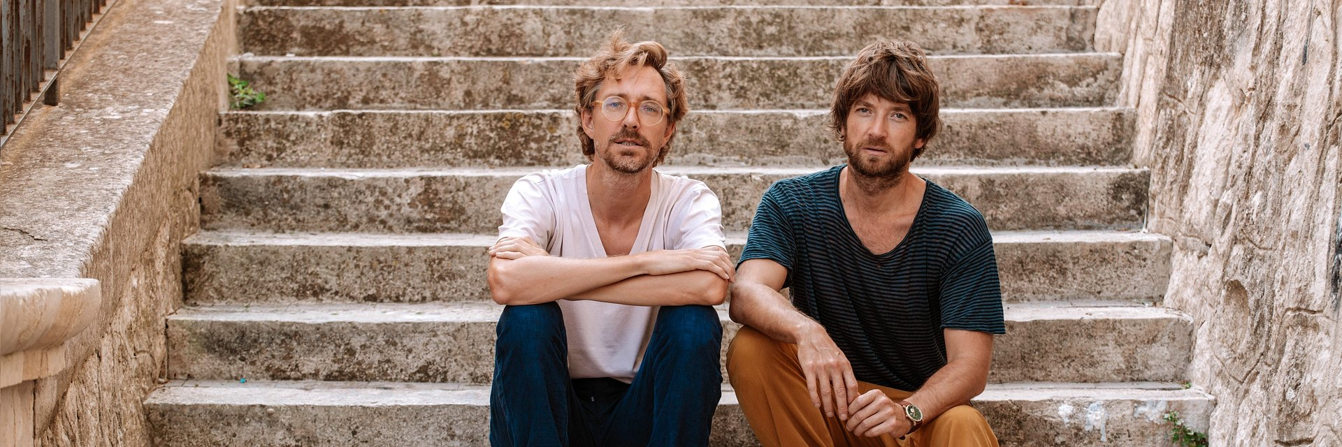 """Kings of Convenience z nowym utworem """"Fever"""""""