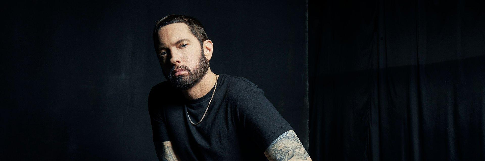 """Eminem, Jack Harlow i Cordae z nową wersją """"Killer"""""""