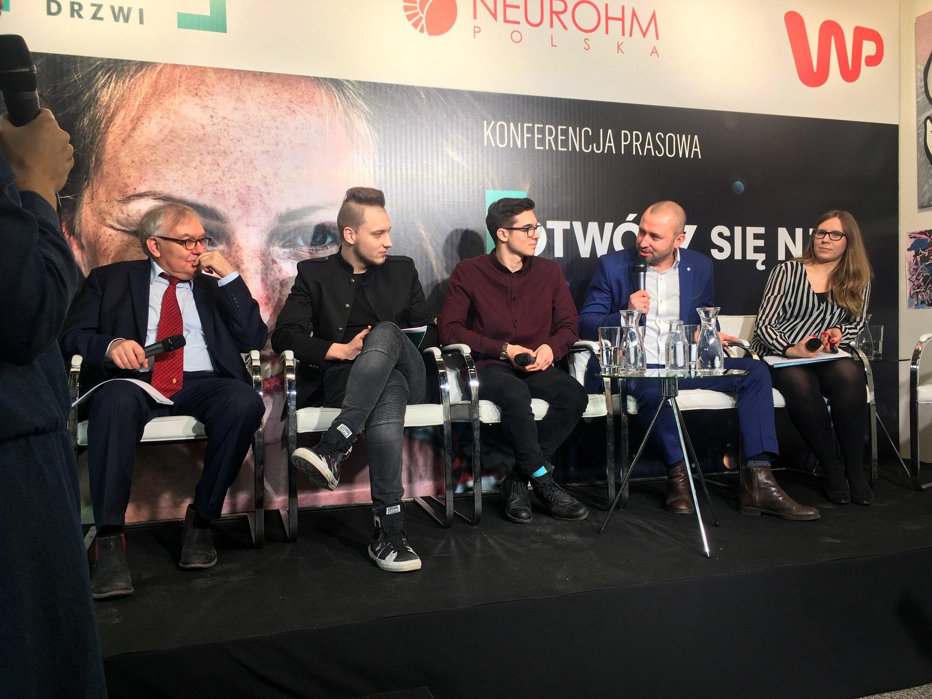 Czy Polacy są otwartym narodem? Sprawdzają: Karol Paciorek, Reżyser Życia, iluzjonista Y i Rob$on.