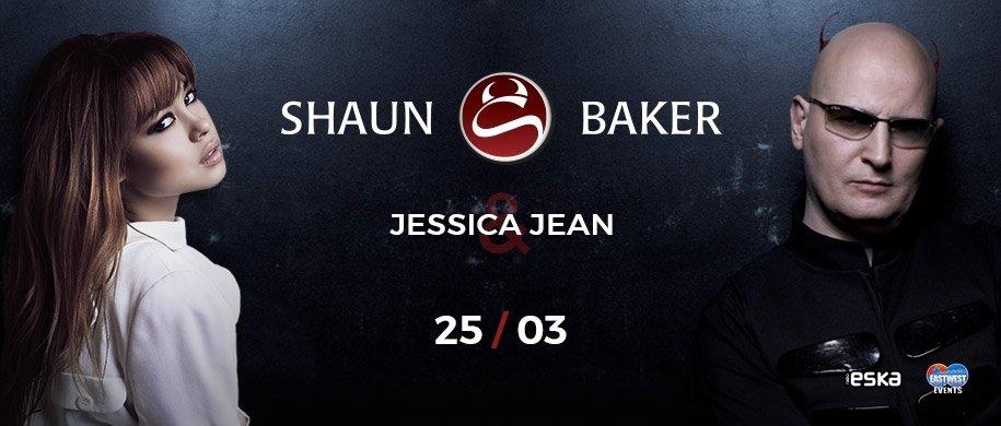 Shaun Baker & Jessica Jean w Hulakula – Rozrywkowym Centrum Miasta