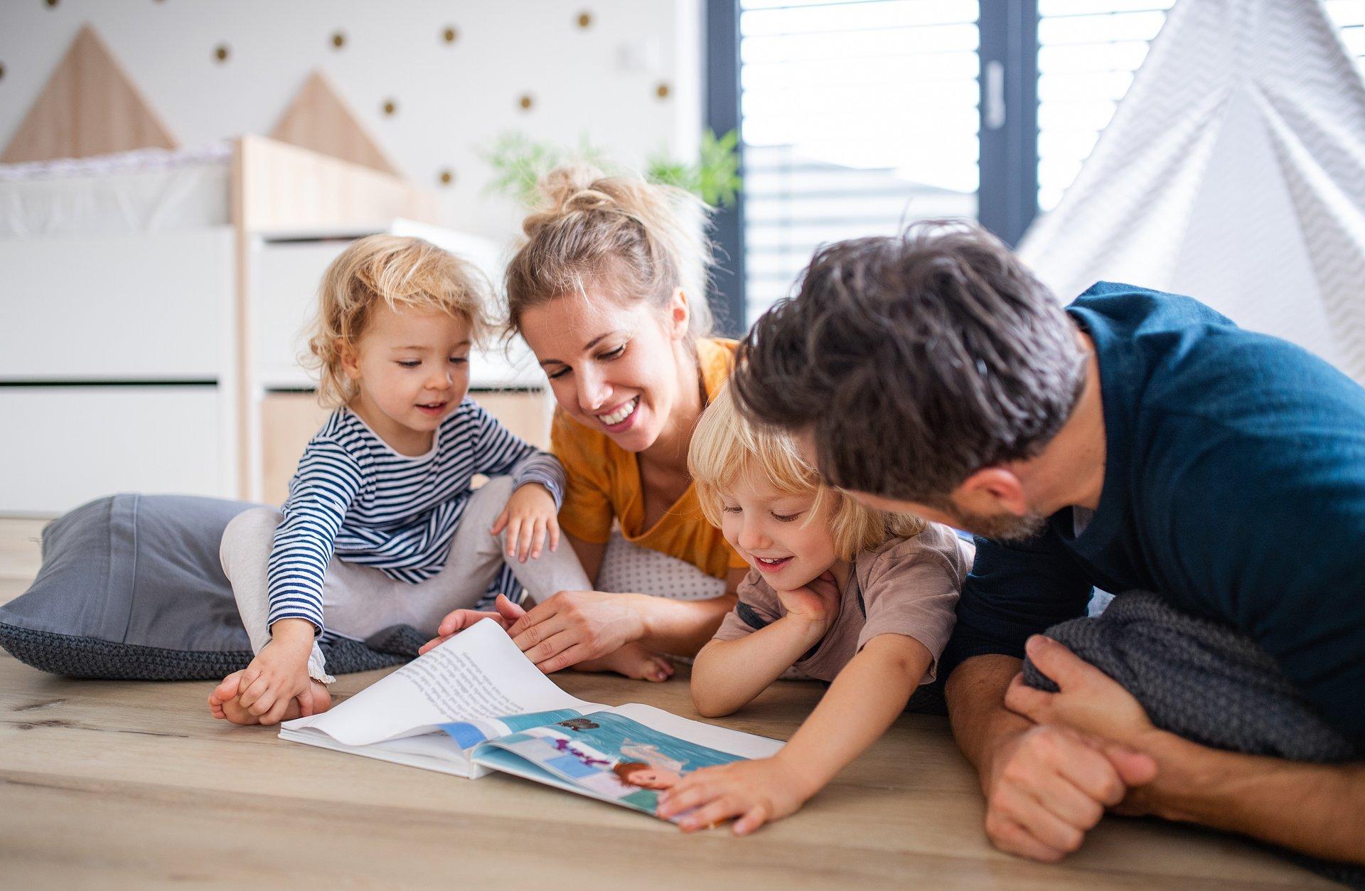 Dlaczego najlepszym prezentem dla dziecka jest Twój czas?