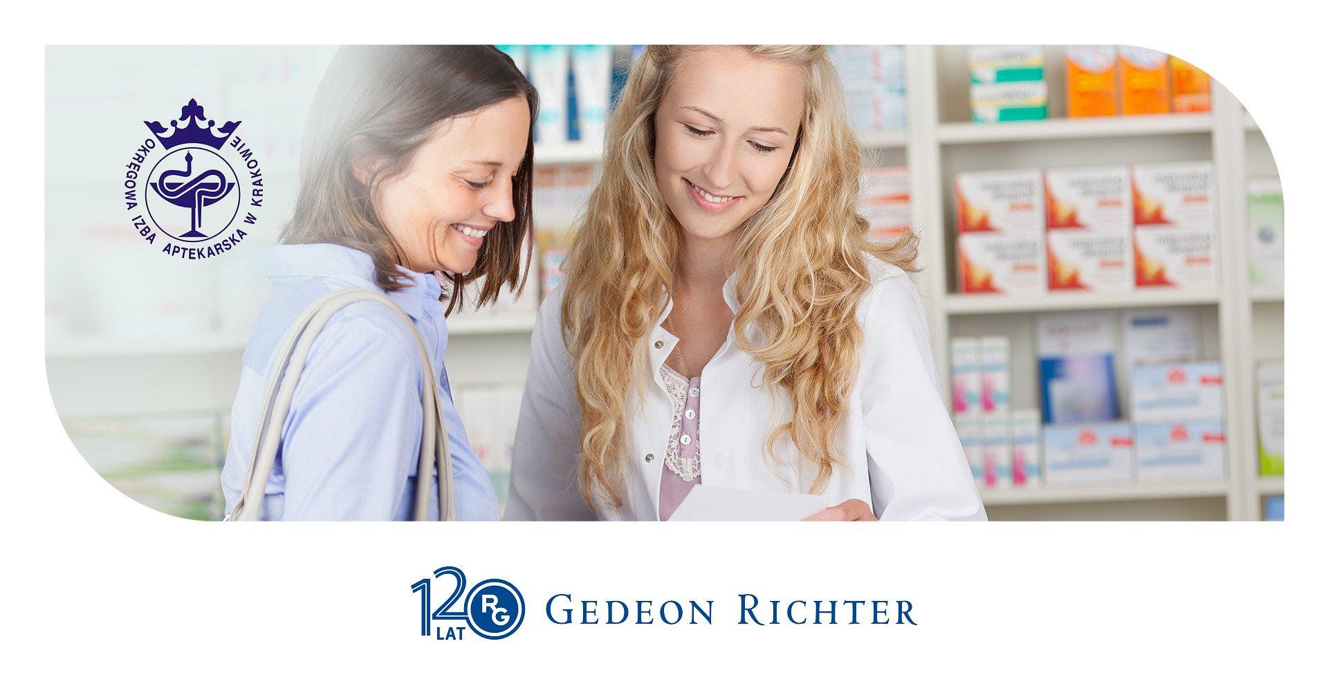 Wystartowała druga edycja Akademii Praw Kobiecych Gedeon Richter