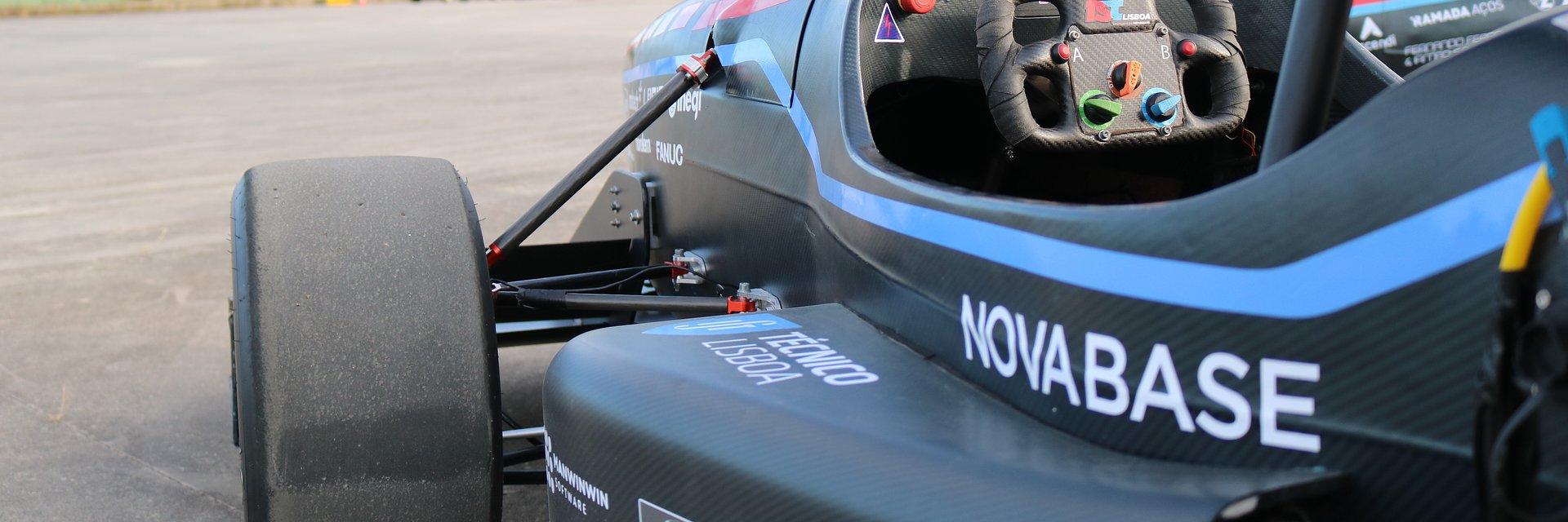FST Lisboa lança dois novos protótipos com o apoio da Novabase