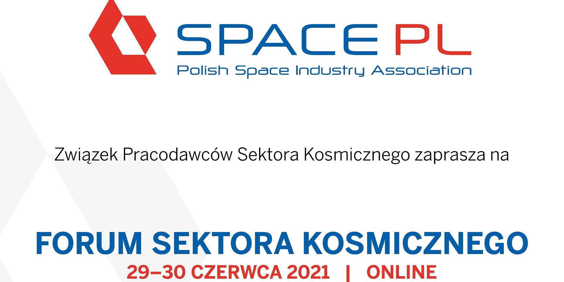 Save the date: najważniejsza konferencja sektora kosmicznego w Polsce
