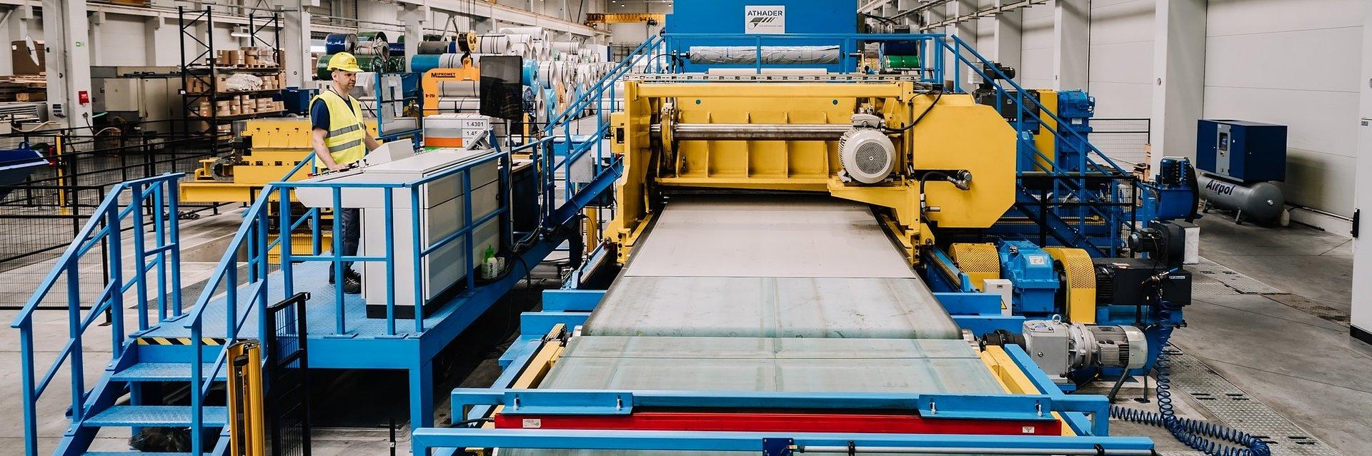 Małopolskie przedsiębiorstwa na fali – trzy nowe decyzje w ramach Polskiej Strefy Inwestycji