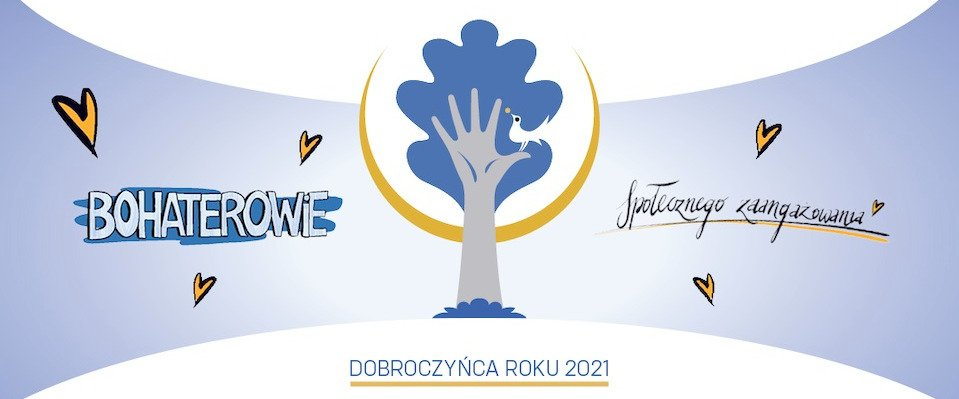 Fundacja PKO Banku Polskiego Dobroczyńcą Roku 2021