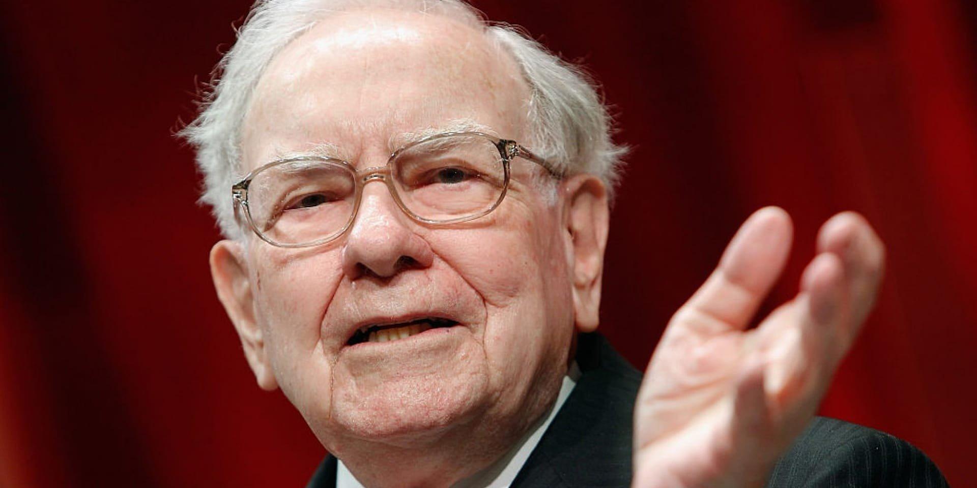 Co ma wspólnego Warren Buffet z komunikacją PR?