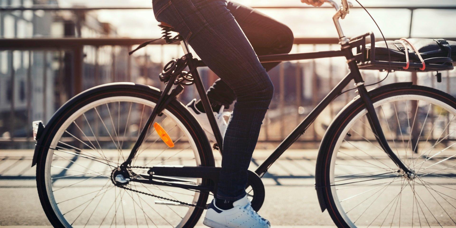 Boom na rowery trwa w najlepsze. Ponad jedna trzecia Polaków korzysta z tych pojazdów nawet kilka razy w tygodniu