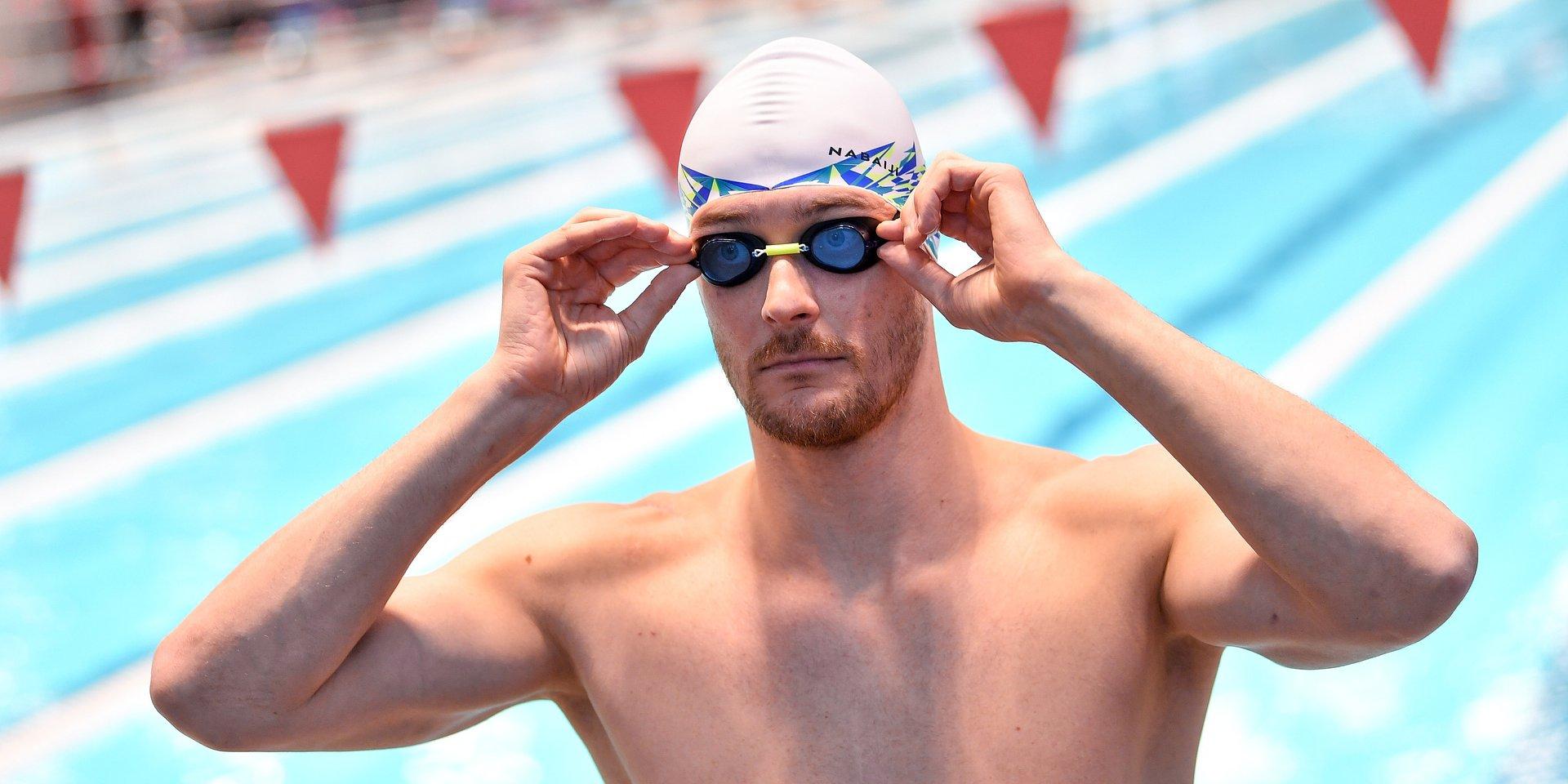 Paweł Korzeniowski ambasadorem marki Decathlon
