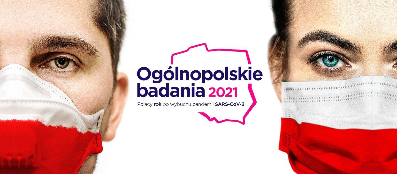 """""""Polacy rok po wybuchu pandemii SARS-CoV-2"""" - najnowszy raport Fundacji Aflofarm"""