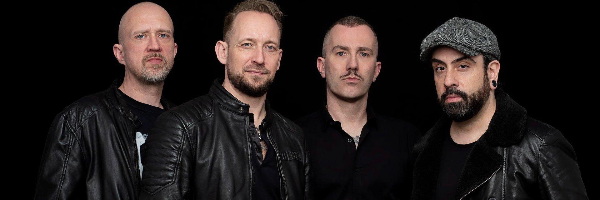 Volbeat wydaje dwie nowe piosenki na lato