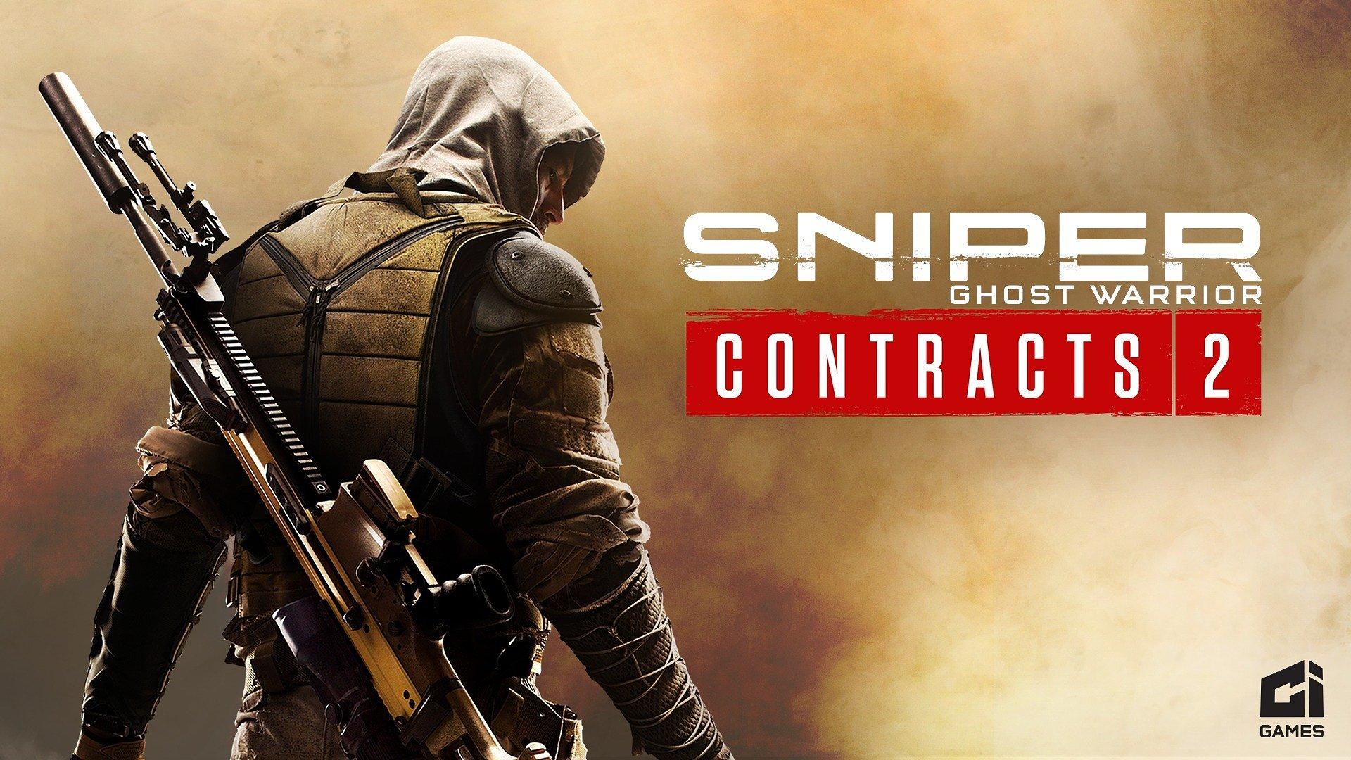 Sniper Ghost Warrior Contracts 2 już dostępny! Nowy zwiastun i DLC przygotowane ze shroudem