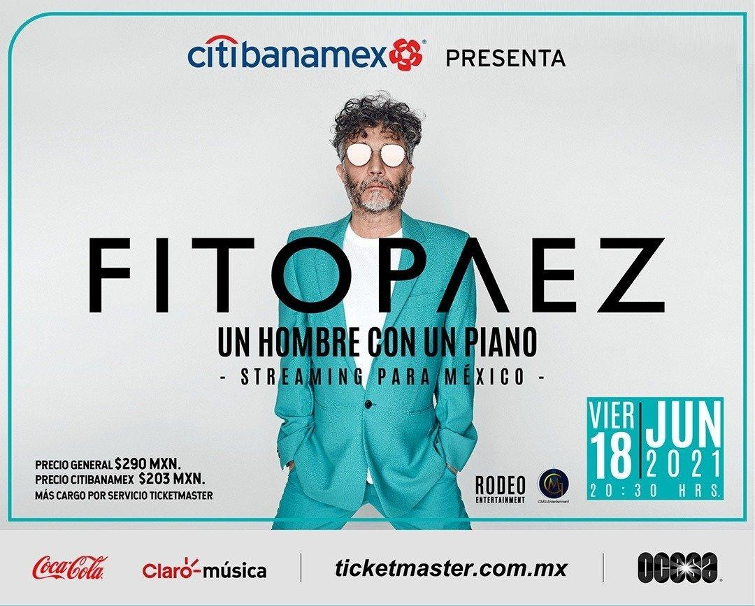 ¡Desde Buenos Aires para México!