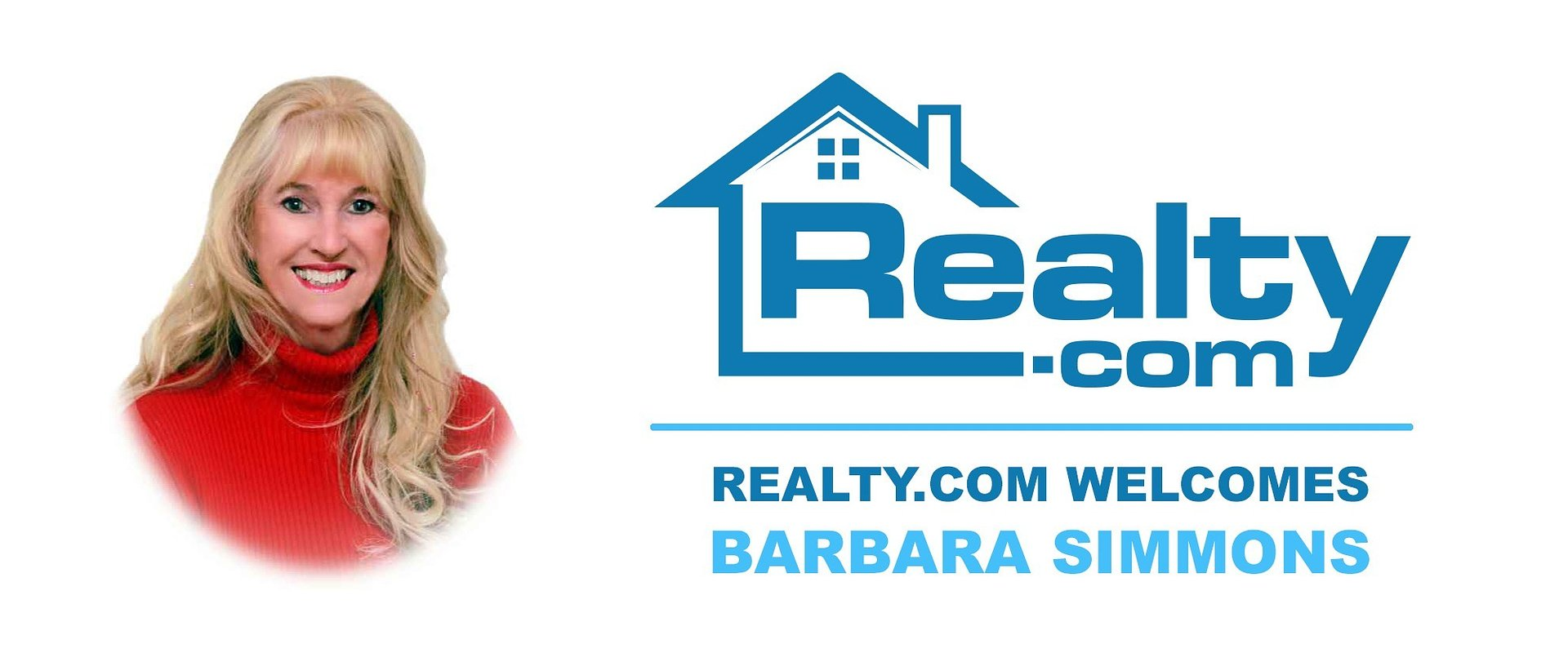 Realty.com announces Barbara Simmons as exclusive broker for California cities