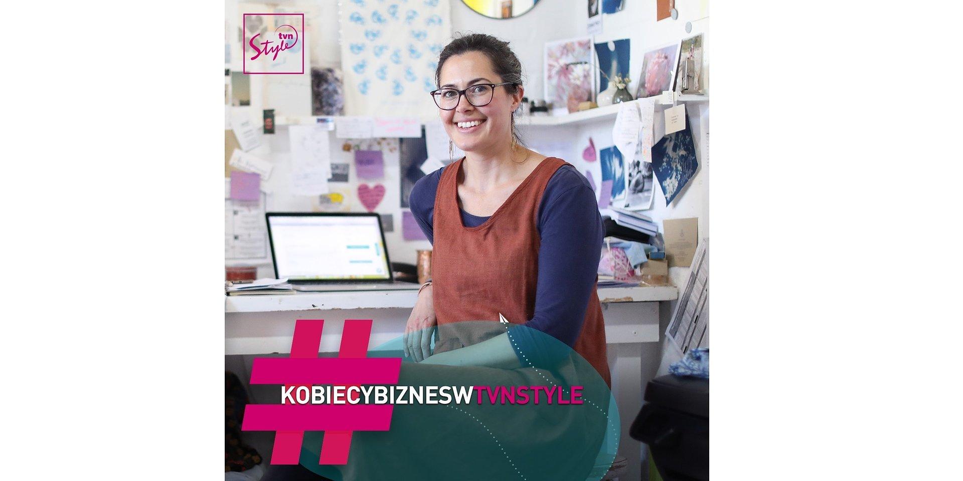 Rusza druga edycja akcji #KobiecyBizneswTVNStyle