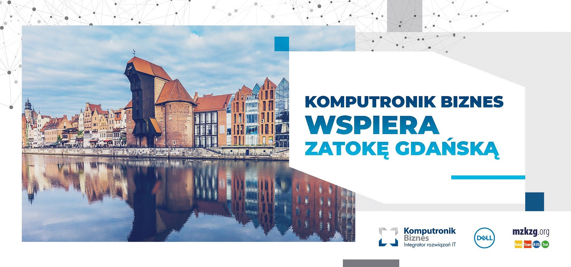 Nowoczesna technologia usprawnia komunikację mieszkańców w Metropolitarnym Związku Komunikacyjnym Zatoki Gdańskiej