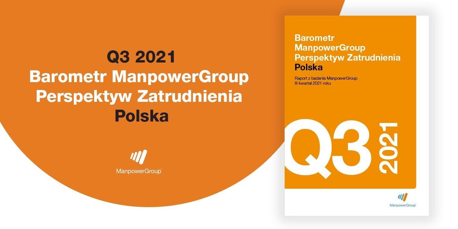 Polskie firmy ostrożnie wracają do zatrudnienia sprzed pandemii