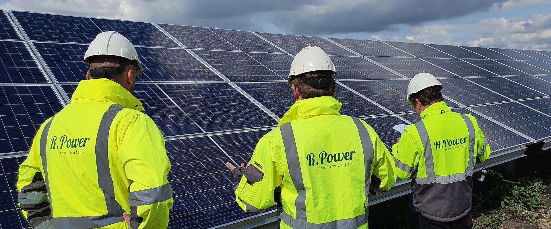 mBank pośredniczył w programie emisji zielonych obligacji dla R.Power