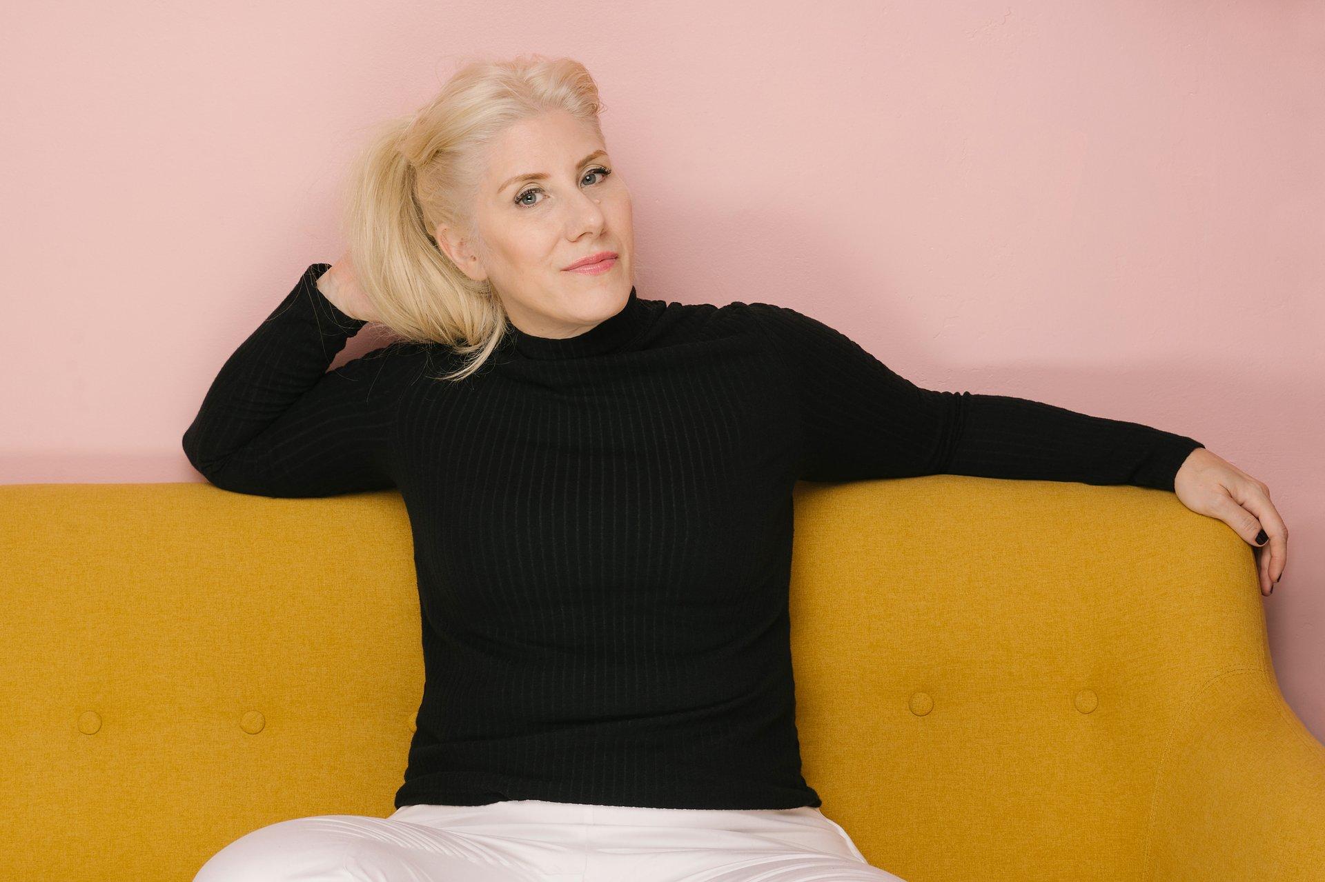 Kat Corbett Brings New Music Every Friday on Loop App