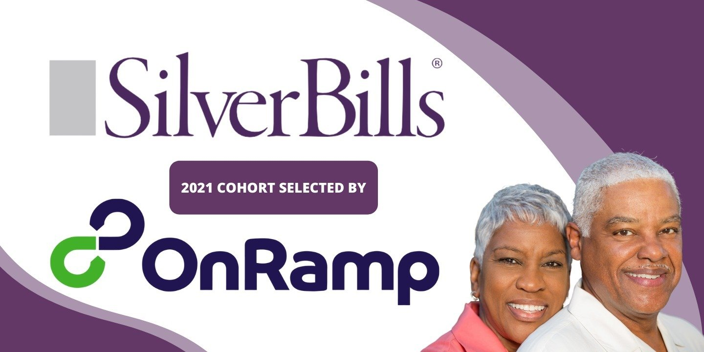 Female Founded Silverbills Selected As One Of The OnRamp Insurance Accelerator Cohort Companies Out Of 500 Business Applicants