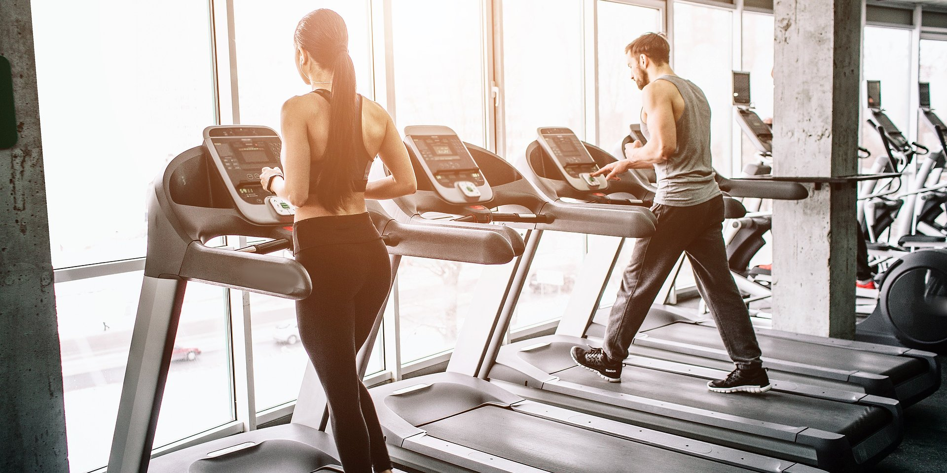 The fitness industry opens on May 28 and focuses on supporting the health of Poles after many months of lockdown