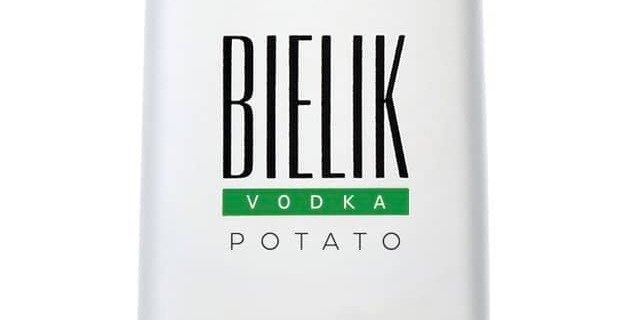 Mazurska Manufaktura S.A. tokenizuje limitowaną wódkę Bielik Potato