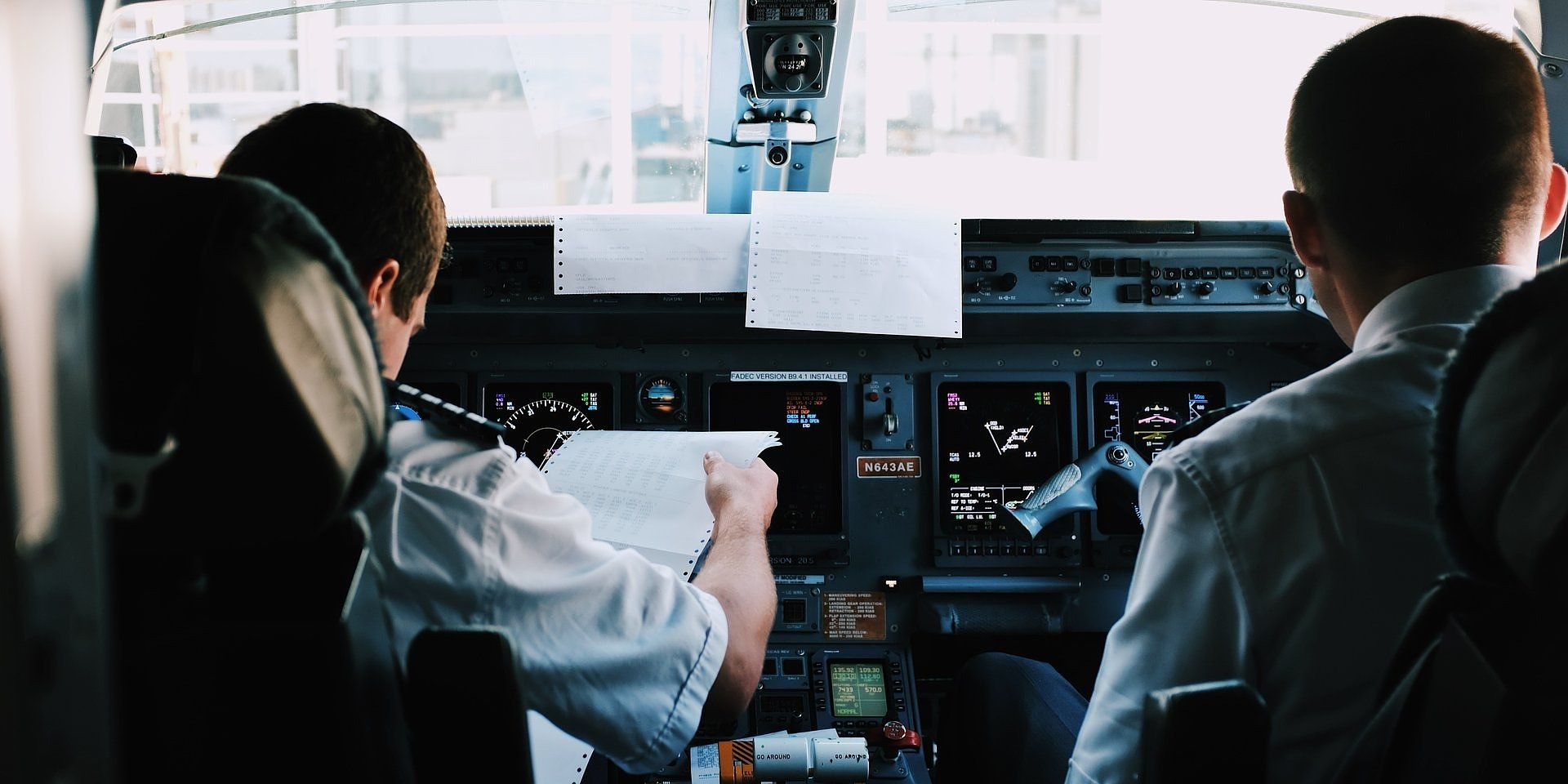 Сетевое управление? Больше никаких одиночных полетов!