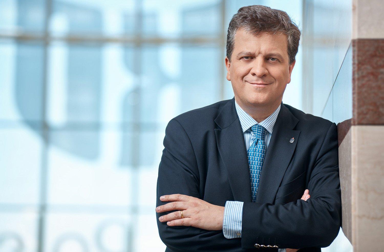 Jan Emeryk Rościszewski powołany na prezesa zarządu PKO Banku Polskiego