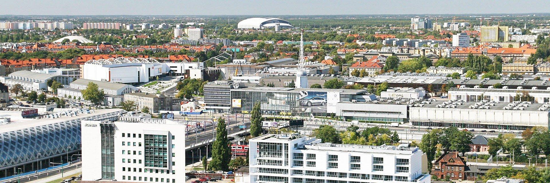 Materiał ekspercki - Jak dobrze kupić mieszkanie w Poznaniu?