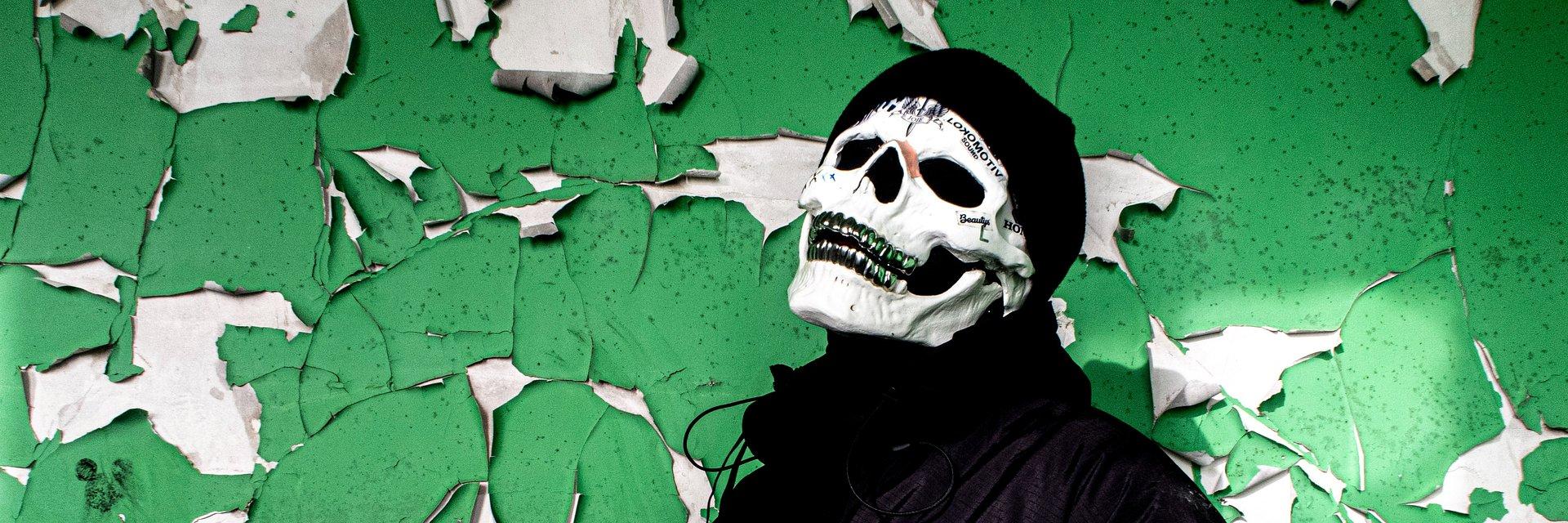 Vladimir Cauchemar wydał debiutancką EP-kę