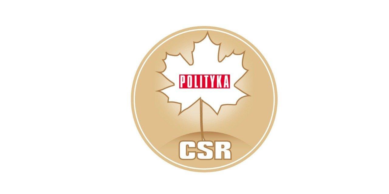 Medicover nagrodzony Białym Listkiem CSR Polityki