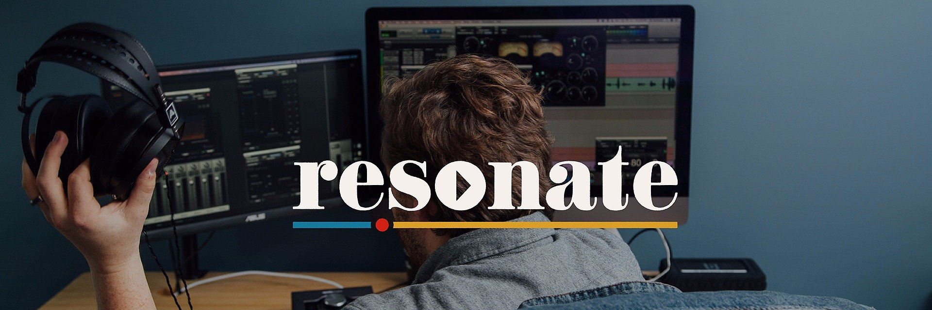 Render Capital Invests $250,000 Into Resonate Recordings; Will Help Local Company Create Software to Benefit Companies Around the World