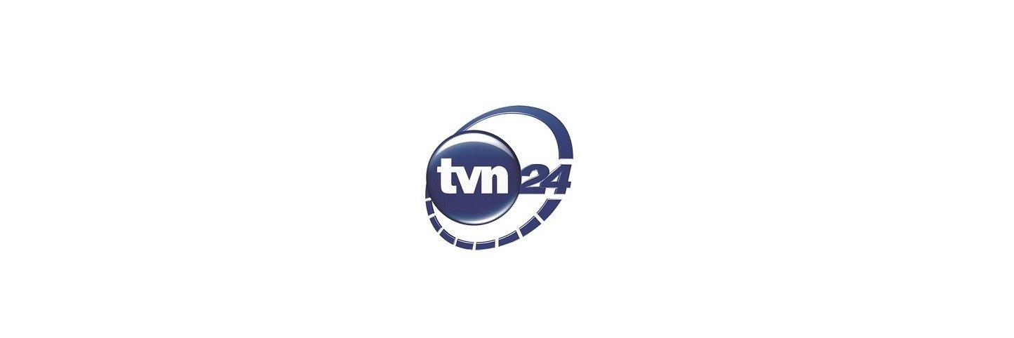"""""""Strefa Kibica"""" w TVN24"""