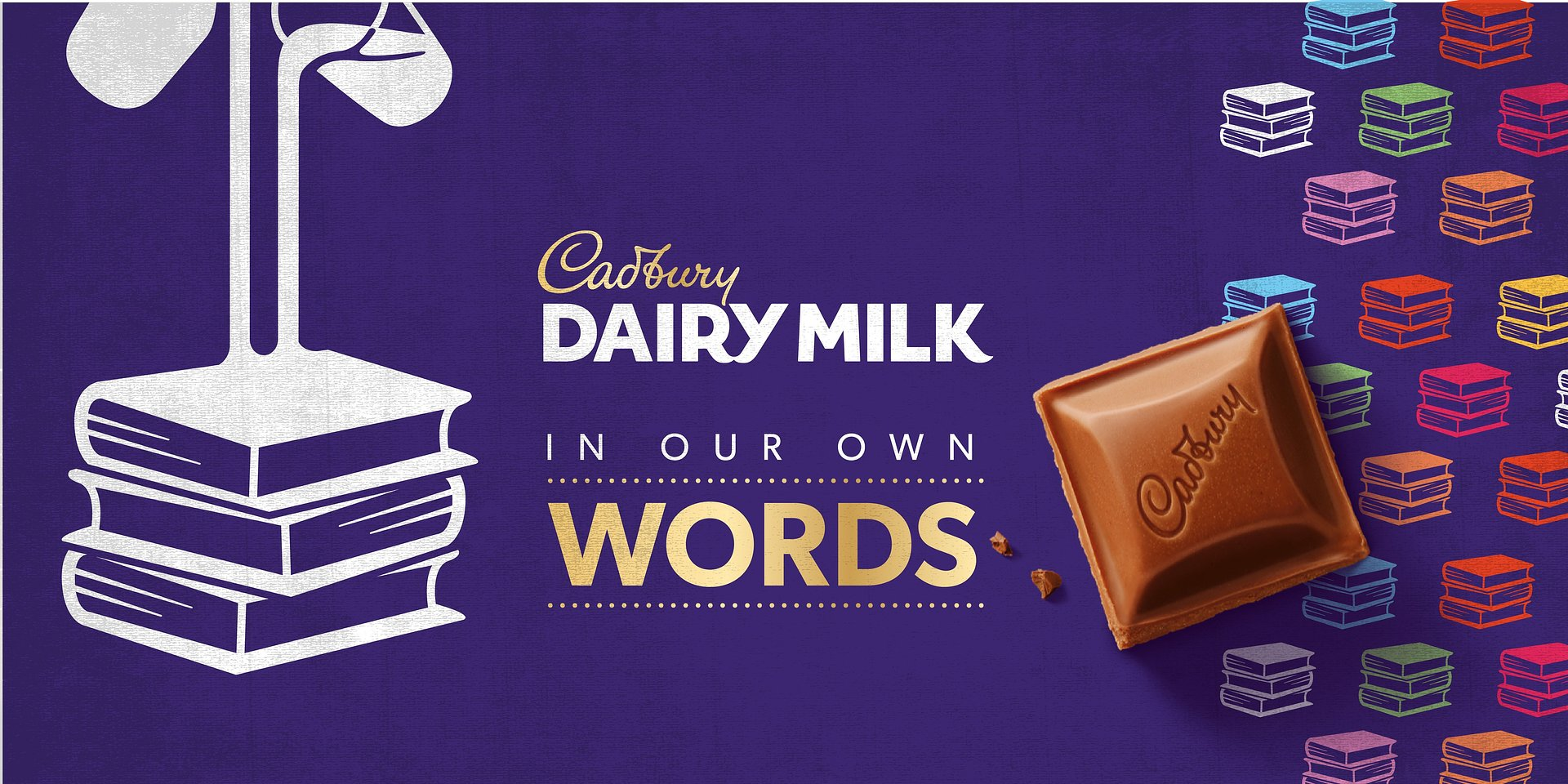 Translate Just One Word And Ignite A Child's Love For Reading With Cadbury Dairy Milk