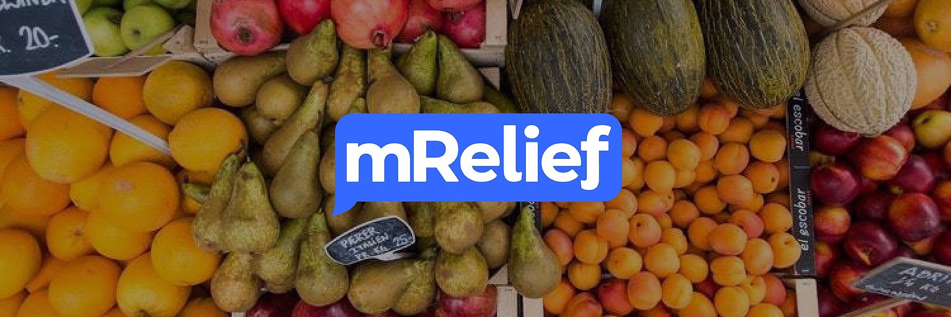 Access Ventures Grants $350,000 to Chicago-Based mRelief for Phase II of Reconstruct Challenge; Startup Helping Fight Hunger in Midwest