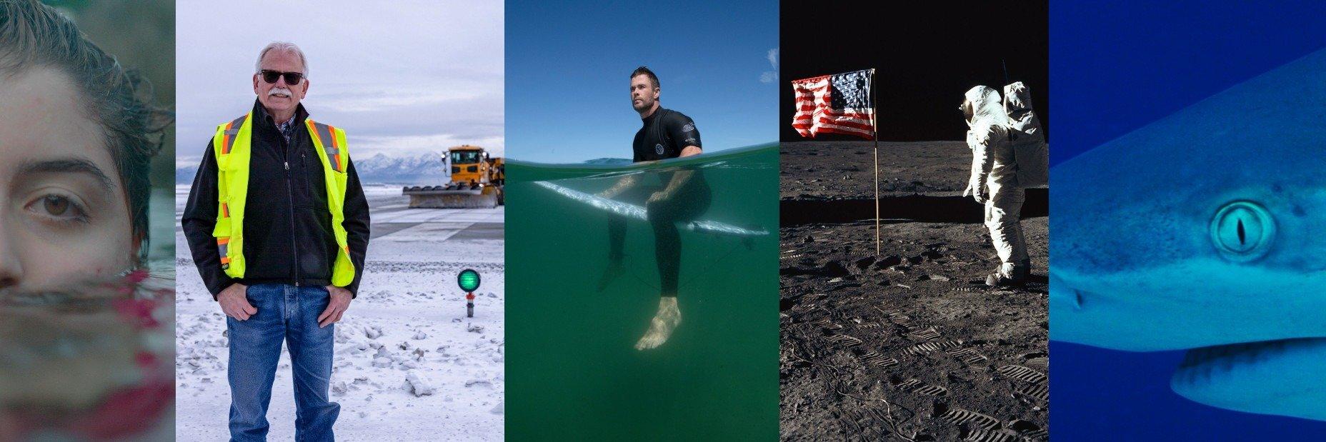 Świat inspirujących ludzi oraz intrygujących stworzeń, w lipcu na antenie National Geographic, Nat Geo People i National Geographic Wild