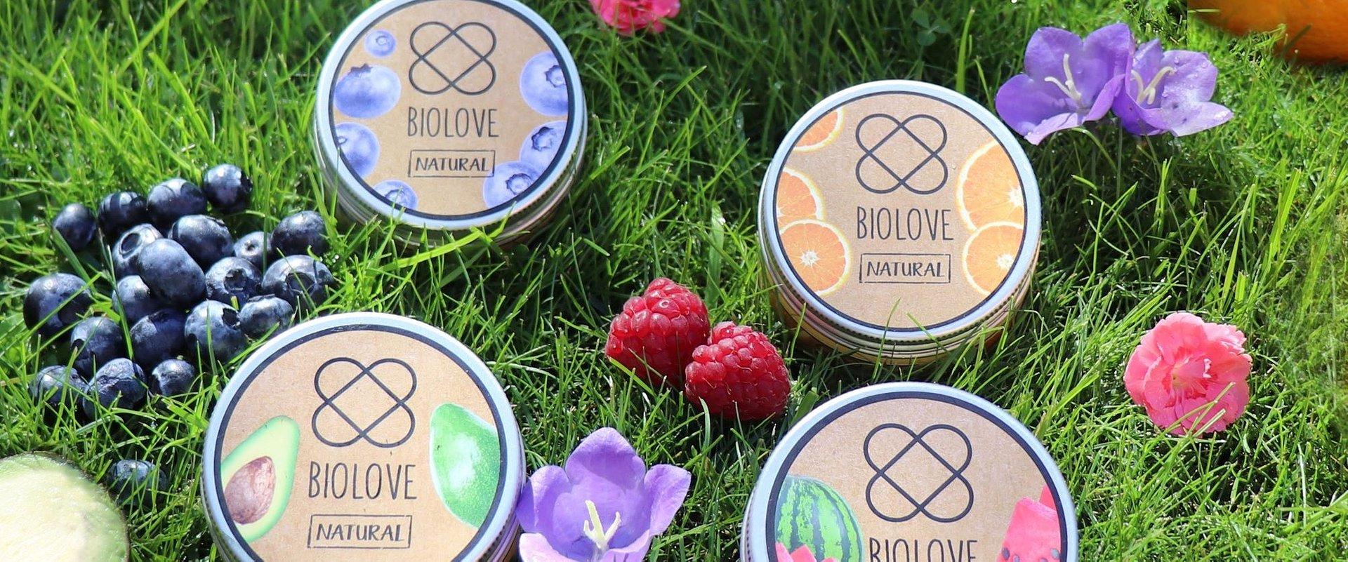 All you need is…Biolove, czyli czerwcowe promocje w sieci Kontigo