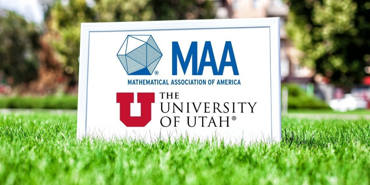 Mathematical Association of America's Headquarters Becomes a New Home For The University of Utah's Washington D.C.-Based Interns