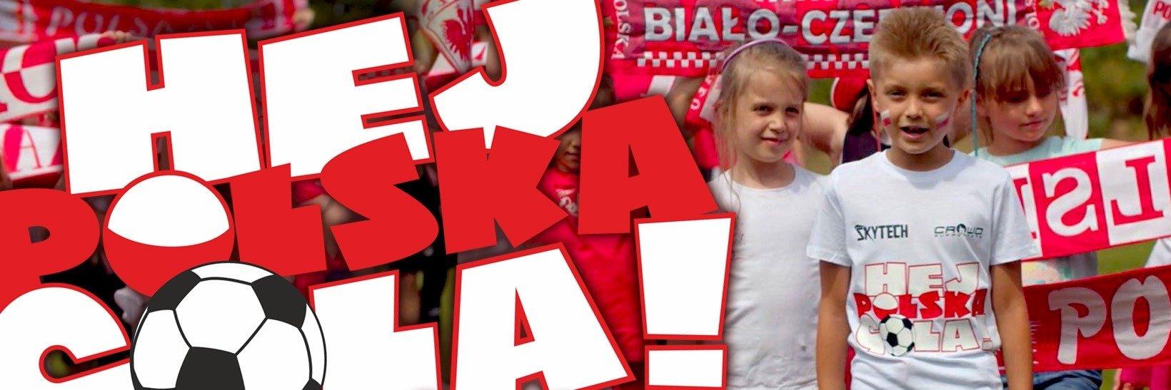 Crowd Supportes i Skytech zagrzewają polską drużynę do boju