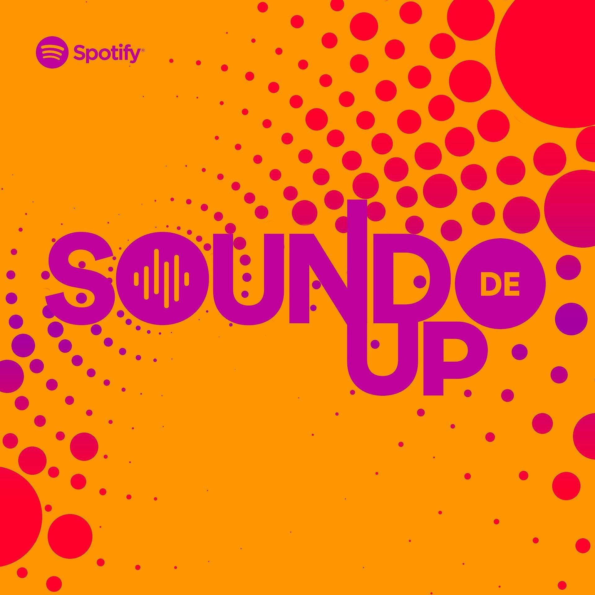 Sound Up geht in die dritte Runde – Spotify unterstützt Diversität in der Podcast-Landschaft